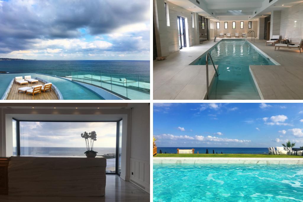 Meine Top 6 Hoteltipps Kreta sonne reisebericht new griechenland  Kreta Abaton Island Resort