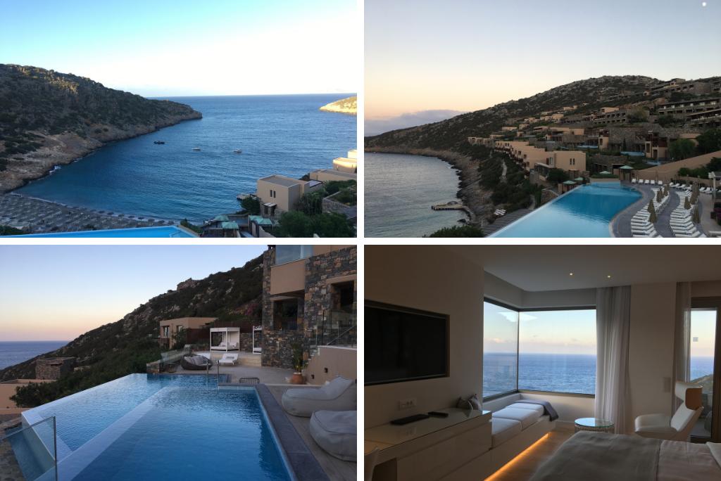 Kreta, Daios Cove, TUI, Berlin, Reisebüro