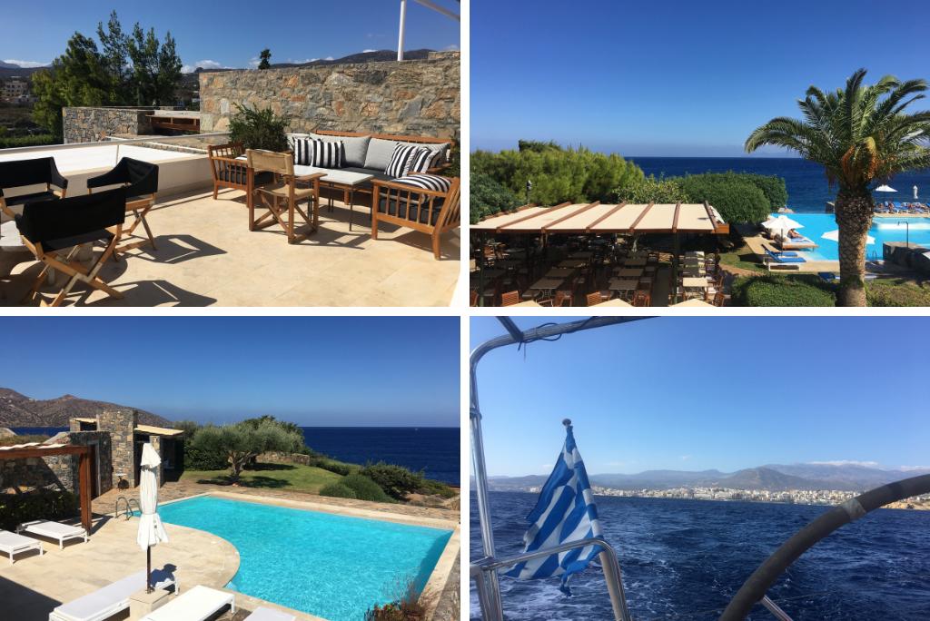 Meine Top 6 Hoteltipps Kreta sonne reisebericht new griechenland  Kreta St Nicolas Bay neu
