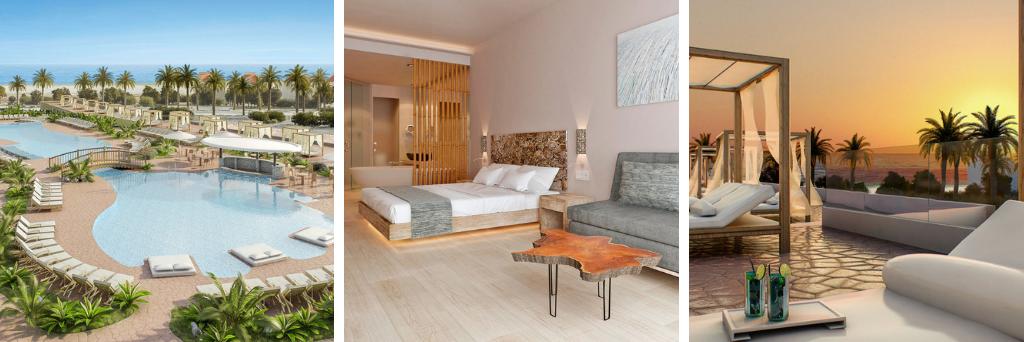 TUI SENSIMAR Sommer 2019 tui hotels sonne angebote und specials angebot  TUI SENSIMAR ZAHARA BEACH AND SP