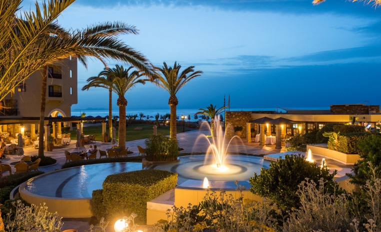 TUI KINDERFESTPREIS Sommer 2019 ab 99 € tui hotels strand sonne angebote und specials angebot  tui berlin best family aquila rithymna beach cafeteria