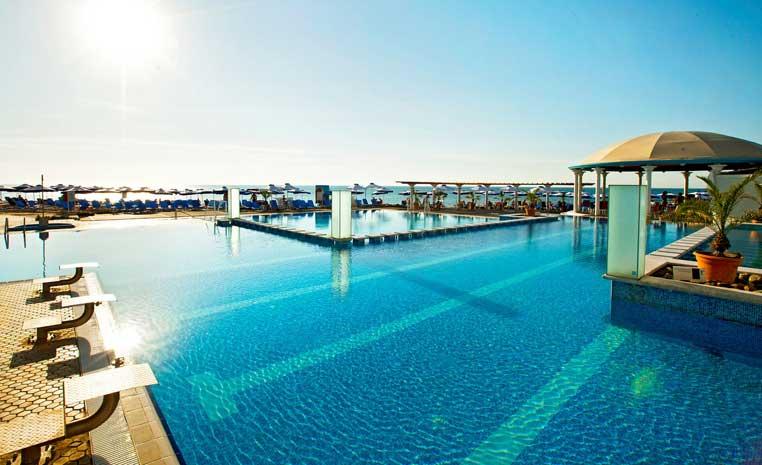 TUI KINDERFESTPREIS Sommer 2019 ab 99 € tui hotels strand sonne angebote und specials angebot  tui berlin hotel azalia pool