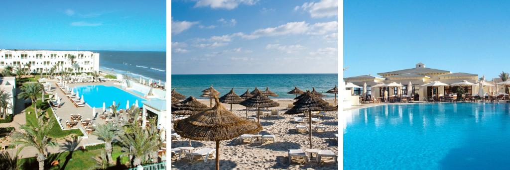 TUI SENSIMAR Sommer 2019 tui hotels sonne angebote und specials angebot  tui berlin sensimar ulysse resort