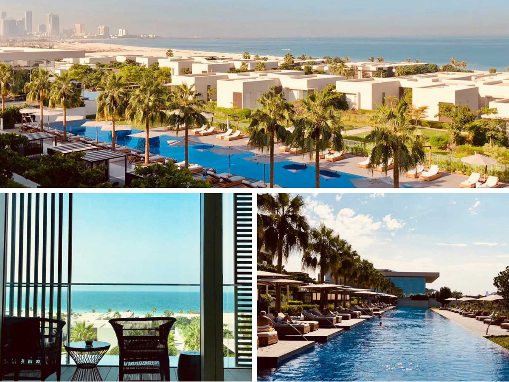 World of TUI, Berlin, Oberoi Al Zorah, Dubai, Ajman, airtours, Luxus, Resort, Strand, Emirate, Pool, Beach, VAE, Strandurlaub, Sommerurlaub, Luxushotel