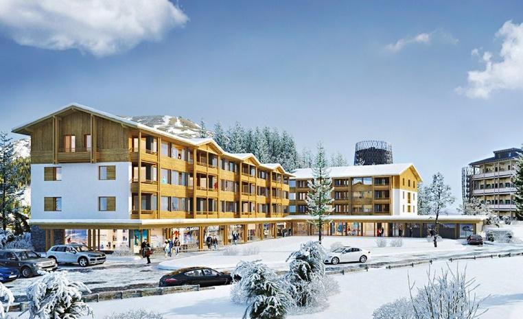 Mit TUI in den Skiurlaub   Jetzt 50€ sparen winterurlaub tui hotels angebote und specials angebot  tui berlin best family falkensteiner cristallo