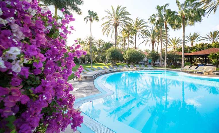 ROBINSON Frühbucher 2019   bis zu 25% Rabatt tui hotels strand sonne angebote und specials angebot  tui berlin jandia playa pool real