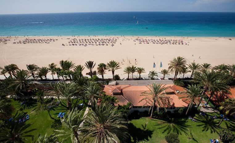ROBINSON Frühbucher 2019   bis zu 25% Rabatt tui hotels strand sonne angebote und specials angebot  tui berlin jandia playa strand