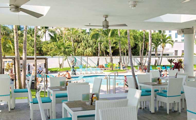 TUI, Reisebüro, World of TUI, Berlin, Intercontinental Bali Resort, RIU Plaza Miami Beach, Aktionscode, Rabatt, Angebote, Strandurlaub, Special, Fernreise