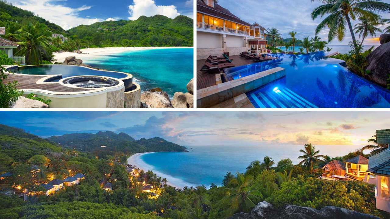 Seychellen: Abtauchen am Traumstrand   Banyan Tree Seychelles tui hotels strand sonne seychellen airtours hotels indischer ozean orient honeymoon 2 angebote und specials angebot  tui berlin banyan tree seychelles canva