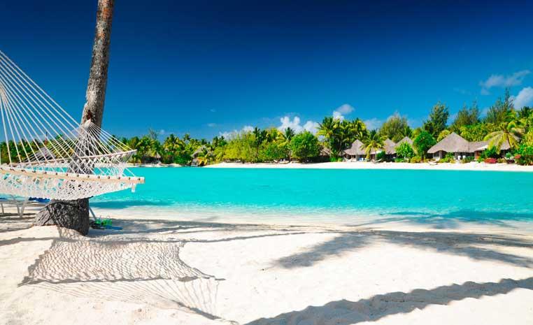 Bora Bora Urlaub Tui