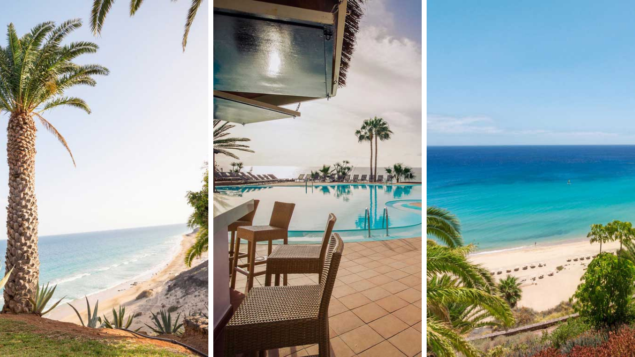 Familien Special bei TUI   Jetzt 100€ sparen tui hotels strand familie angebote und specials angebot  tui berlin robinson esquinzo playa canva