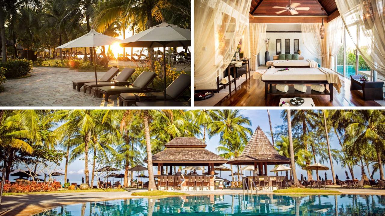 ROBINSON CLUB Khao Lak   Traumurlaub in Thailand tui hotels thailand strand sonne cluburlaub angebot  tui berlin robinson khao lak canva 1