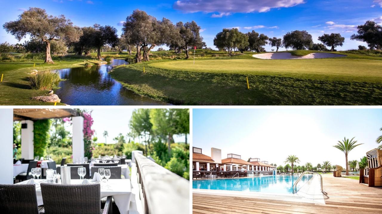 ROBINSON DEAL +++ Jetzt 400€ sparen tui hotels strand sonne portugal angebote und specials angebot  tui berlin robinson quinta da ria canva