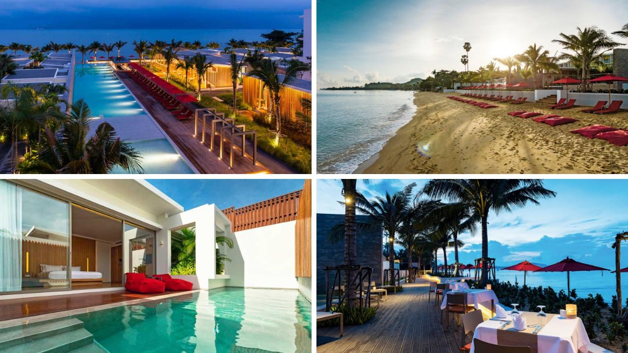 Fernes Paradies   TUI SENSIMAR Koh Samui tui hotels thailand strand sonne angebote und specials angebot  tui berlin sensimar koh samui canva 2