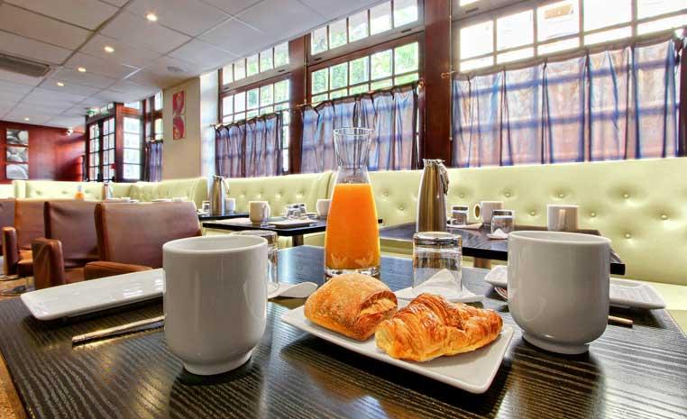 Städtetrip made by TUI tui hotels staedtereisen sonne deutschland angebote und specials angebot  tui berlin timhotel paris gare de lest frühstück
