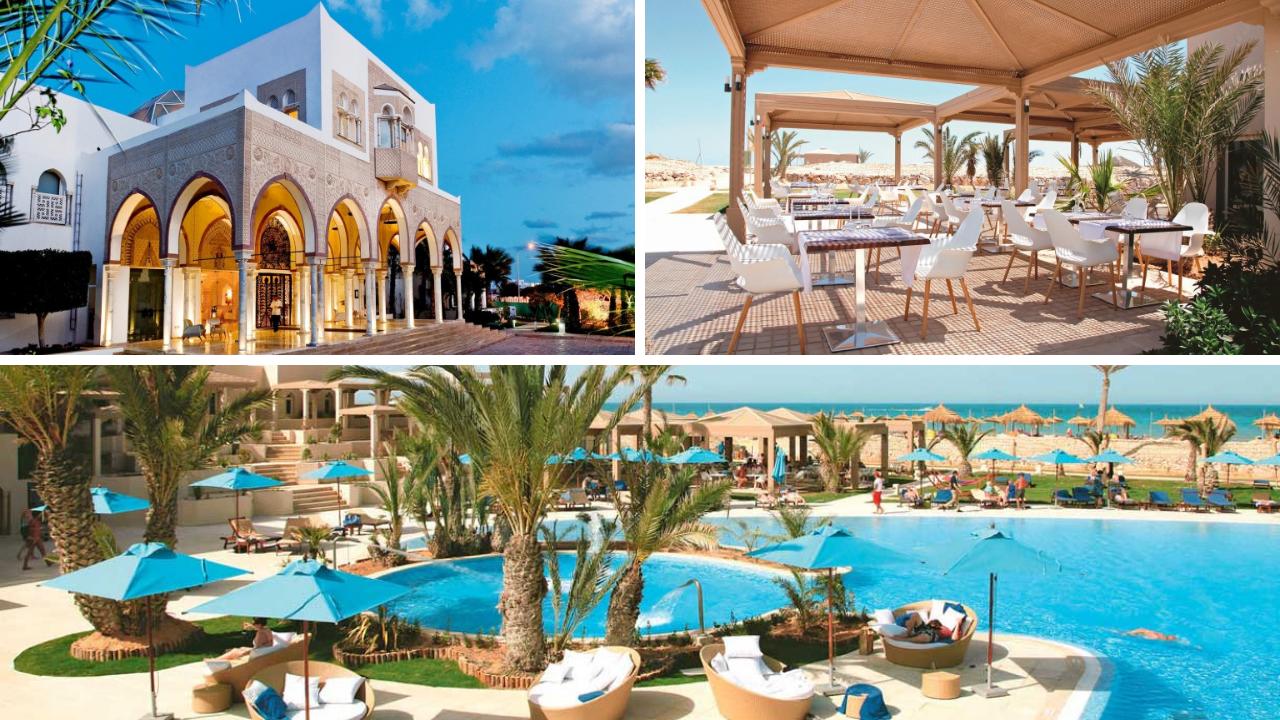 TUI SMILE Deals +++ Jetzt 100€ p. P. sparen! tui hotels strand sonne malediven griechenland balearen angebote und specials angebot  tui berlin tui blue palm beach palace canva