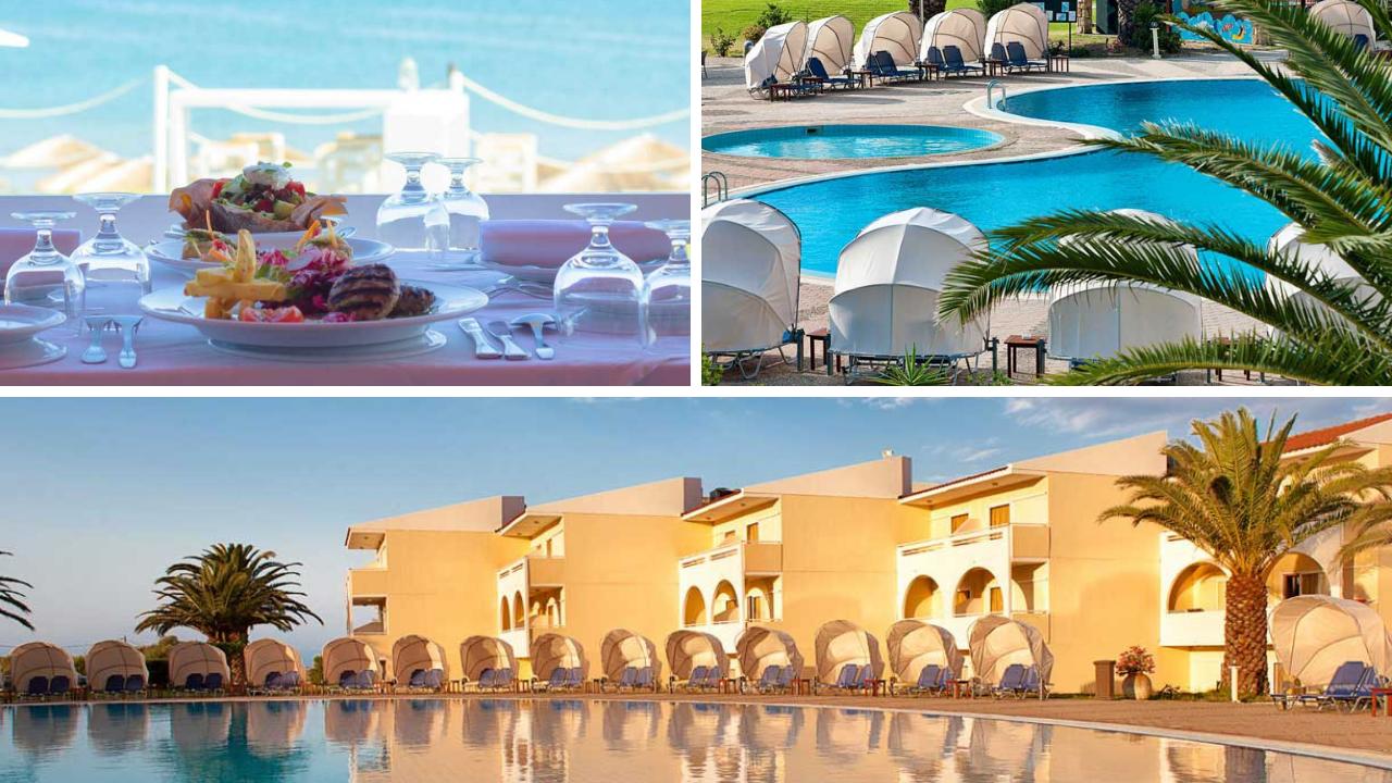 (Un)bekannte Griechen   die kleinen Inseln Griechenlands tui hotels strand sonne griechenland angebote und specials angebot  tui berlin cephalonia palace canva