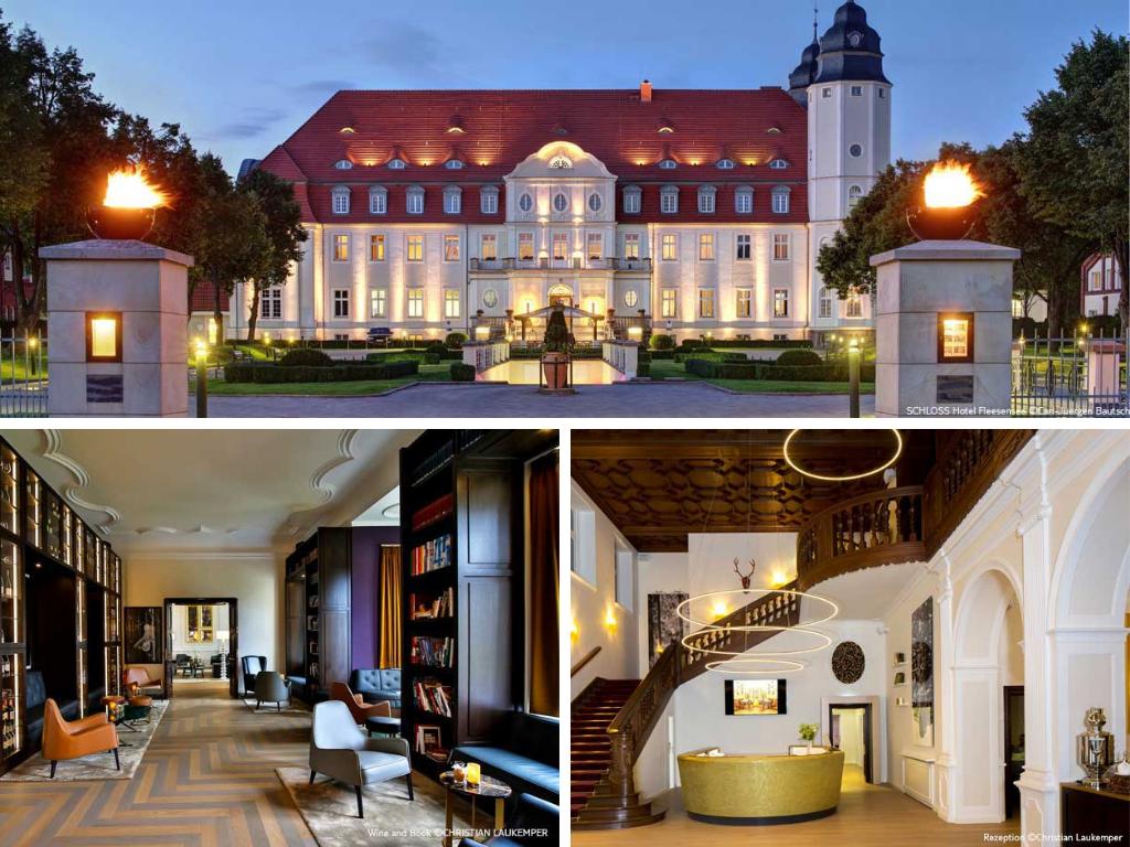 Schloss Fleesensee sonne new honeymoon 2 europa deutschland  tui berlin schloss fleesensee canva 1