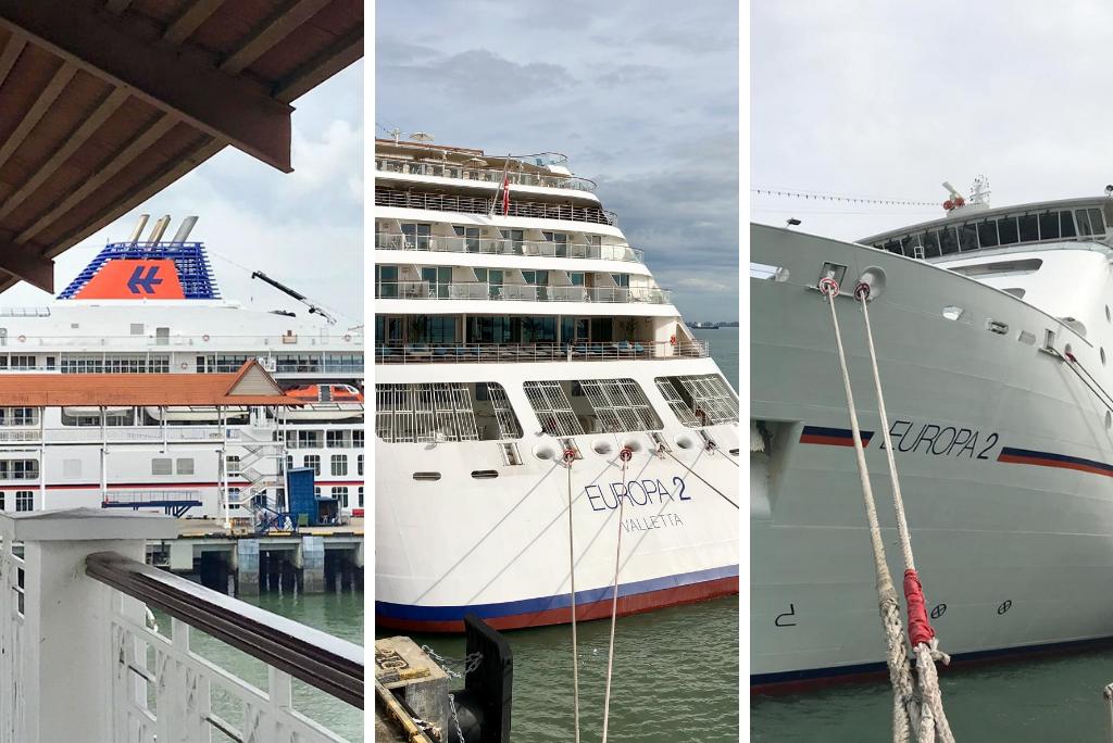 Asiens Vielfalt mit der MS Europa 2 erleben reisebericht new kreuzfahrt asien  MS Europa 2 b
