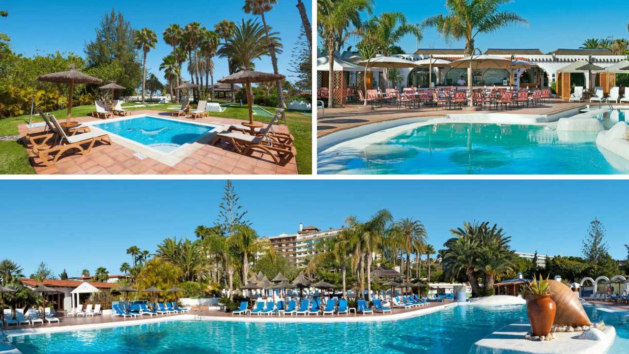 Winter Special bei TUI   Jetzt 50€ sparen tui hotels strand angebote und specials angebot  tui berlin hotel melia tamarindos canva
