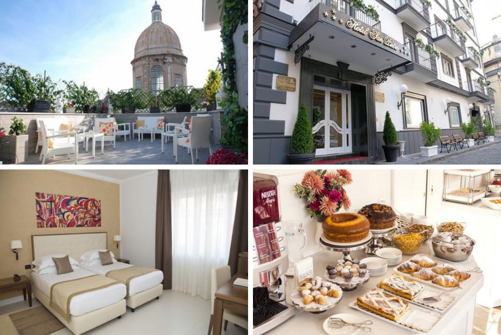 Hotel San Pietro Neapel