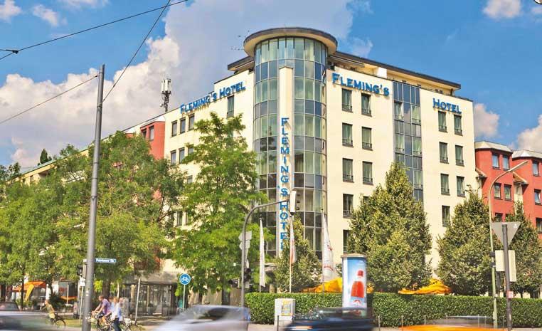TUI Berlin, Reisen, Flemings Hotel München Schwabing, NH Leipzig Messe, NH Düsseldorf CIty, Hotel Mundial, Städtetrip, Städtereisen, Deutschland, Lissabon