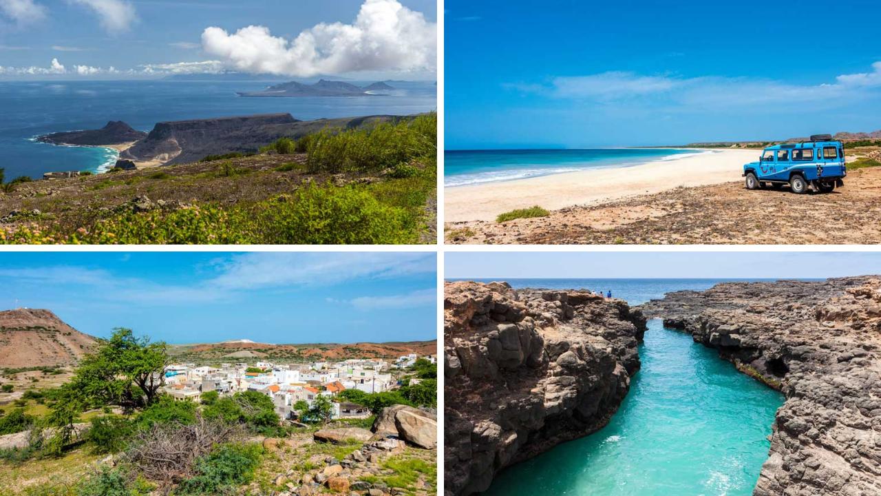 Kapverden   Perlen im Atlantik strand sonne kapverden angebote und specials angebot  tui berlin rundreise kapverden