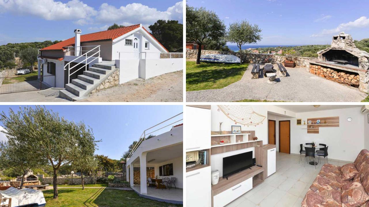 TUI Ferienhäuser in Kroatien   Jetzt bis zu 25% sparen strand sonne news kroatien angebote und specials angebot  tui berlin ferienhaus tiara canva