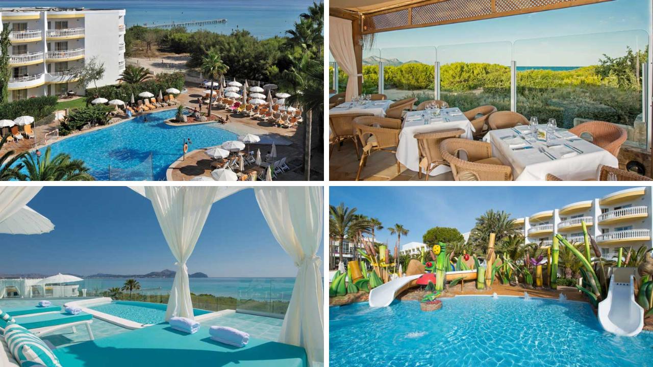 Iberostar Hotels & Resorts   Urlaub an den schönsten Stränden strand spanisches festland sonne news mallorca angebote und specials angebot  tui berlin iberostar albufera park canva