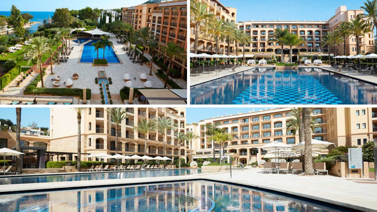 TUI, Reisebüro, Berlin,Luxus, Luxushotel, airtours special, Daios Cove Luxury Resort & Villas, Insotel Fenicia Prestige, Blau Privilege Porto Petro