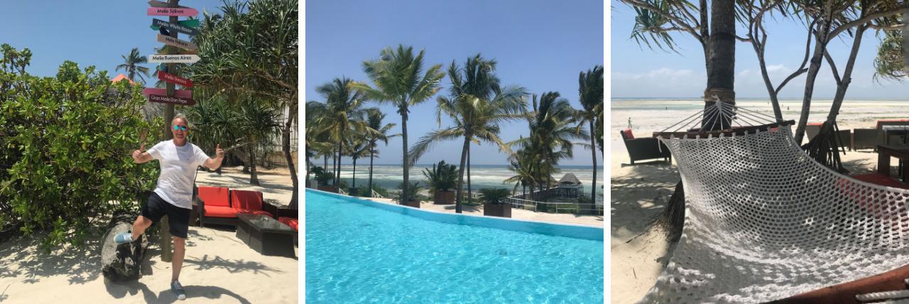 Der Geschmack von Sansibar tansania strand sonne reisebericht new honeymoon 2  tui berlin melia zanzibar