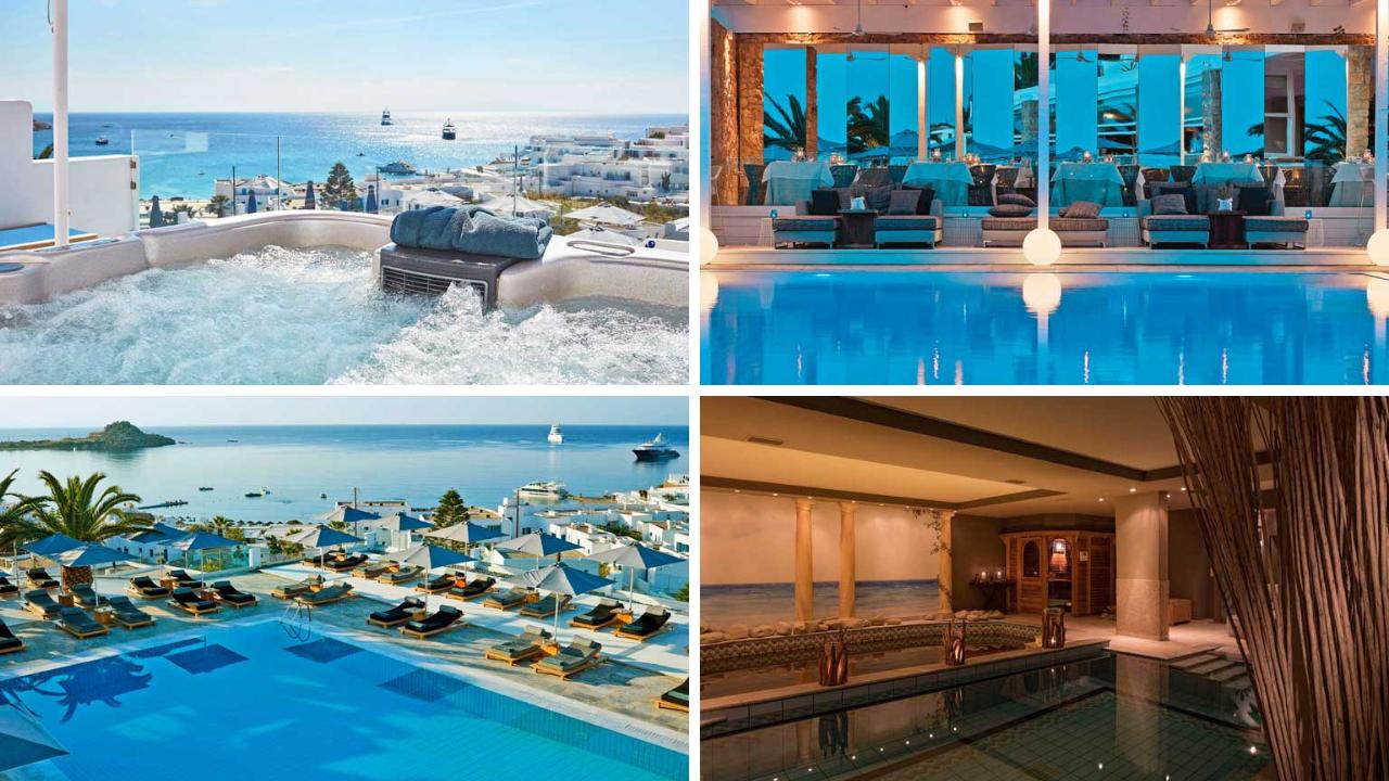 In die Flitterwochen mit Relais & Châteaux tui airtours hoteltipps suedafrika strand staedtereisen sonne honeymoon 2 griechenland frankreich angebot  tui berlin myconian ambassador canva
