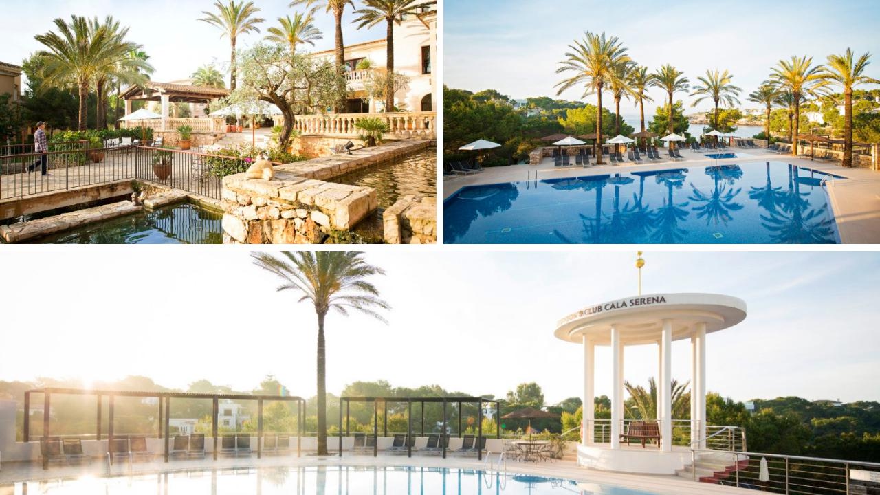 ROBINSON Summer Sale +++ Jetzt 500€ sparen tui hotels strand sonne news angebote und specials angebot  tui berlin robinson cala serena canva