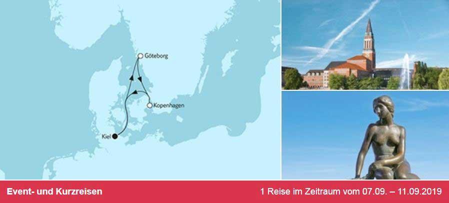 TUI Berlin, Reisen, Highlight Angebote, TUICruises, Mein Schiff, Schlagerliner, Angebot, Special, Schlager, Party, Johann Lafer, Barbara Schöneberger