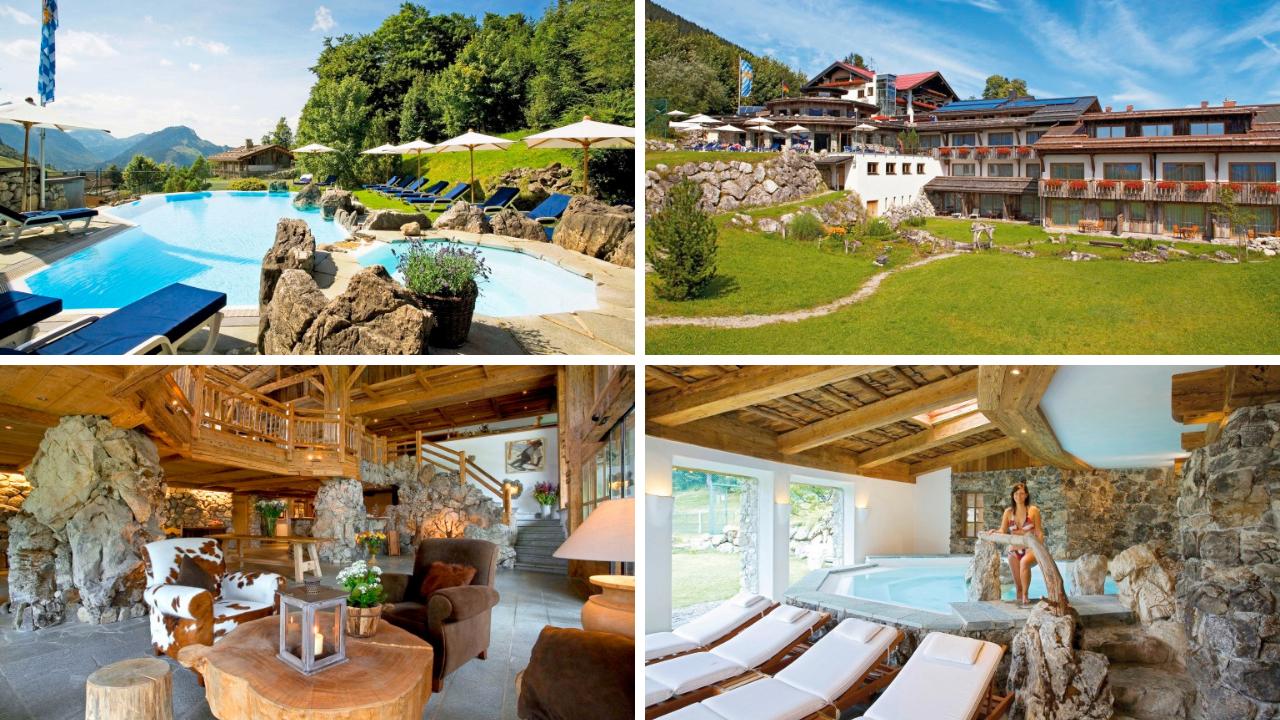 Der Berg ruft   Chalets & Berghotels strand sonne schweiz news oesterreich familie deutschland angebot  tui berlin hotel lanig resort canva