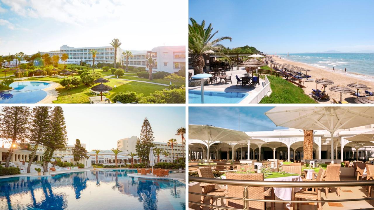ROBINSON Summer Sale +++ Jetzt 500€ sparen tui hotels strand sonne news portugal griechenland angebote und specials angebot  tui berlin robinson kyllini canva