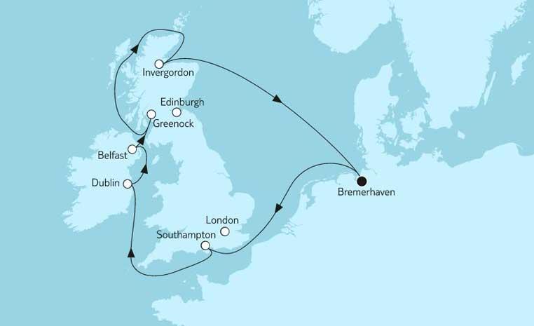 TUI Berlin, Reisen, Last Minute Special, TUI Cruises, Mein Schiff, Reiseberatung, Angebot, Special, Buchung Reisebüro, Frühbucher, Rabatt, Wohlfühlpreis