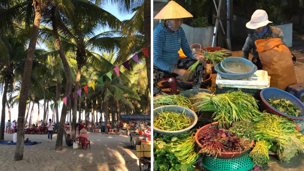 Unterwegs durch Vietnam   Meine kulinarische Reise von Nord nach Süd vietnam reisebericht new  tui berlin vietnam hoi an strand 1024x576