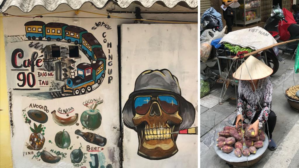 Unterwegs durch Vietnam   Meine kulinarische Reise von Nord nach Süd vietnam reisebericht new  tui berlin vietnam straßenkueche 1024x576