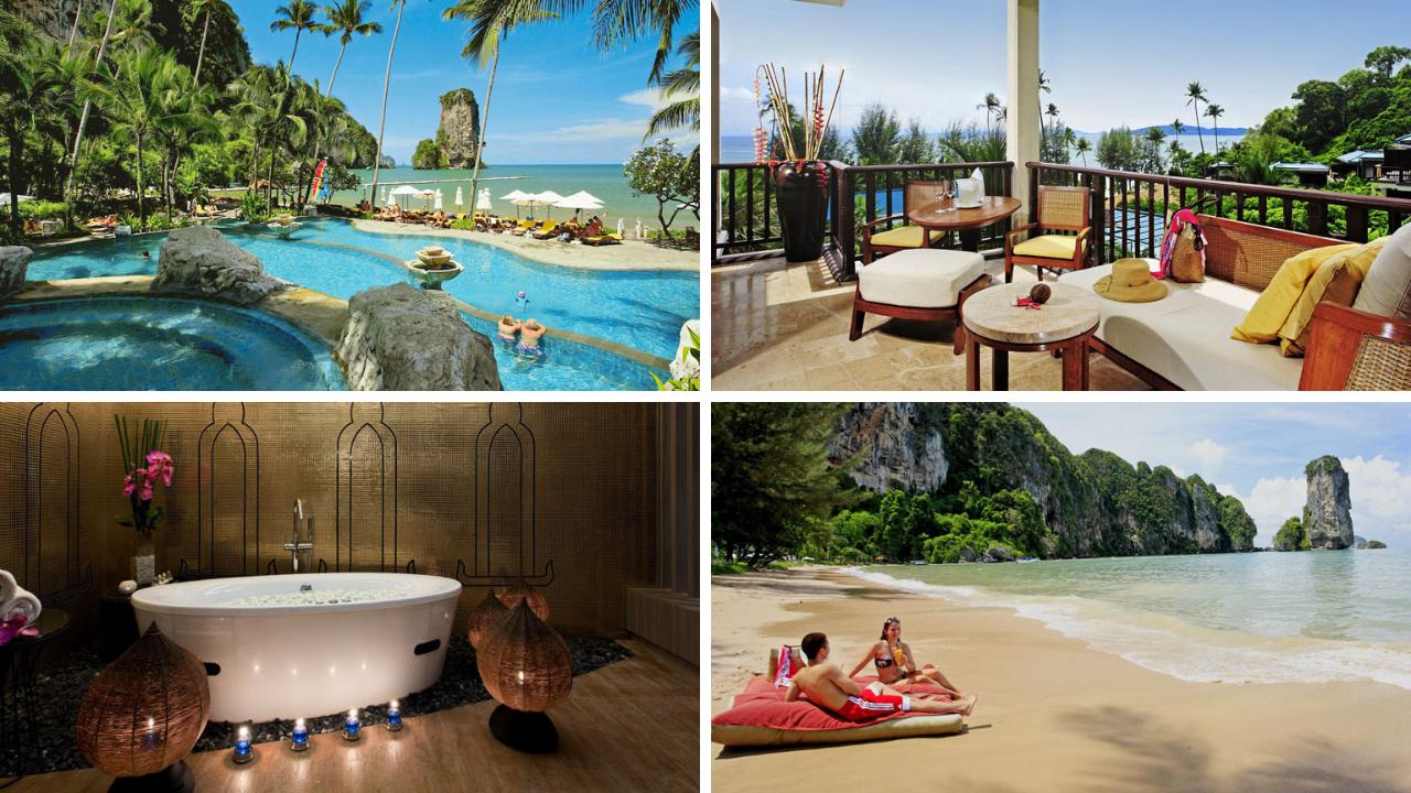 TUI Tipp der Woche   Centara Hotels & Resorts thailand sonne news angebote und specials angebot  tui berlin centara grand beach resort krabi canva