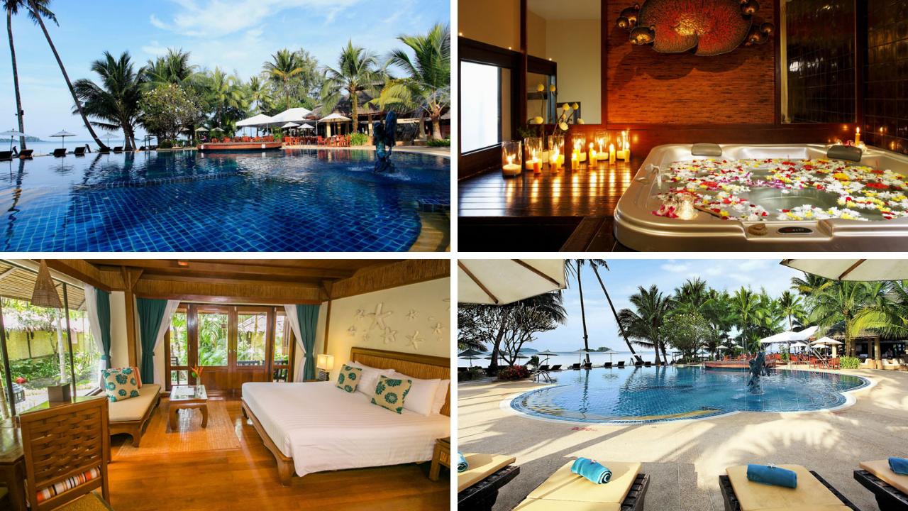 TUI Tipp der Woche   Centara Hotels & Resorts thailand sonne news angebote und specials angebot  tui berlin centara tropicana koh chang canva