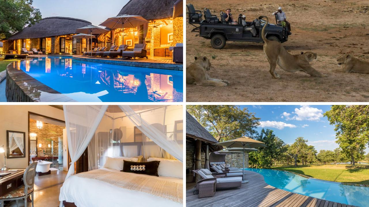 TUI Berlin, Reisen, Afrika, Safaris, Individuelle Rundreise, Sambia, Namibia, Südafrika, airtours Private Travel, Lodges, exklusiv, Big Five, Safari