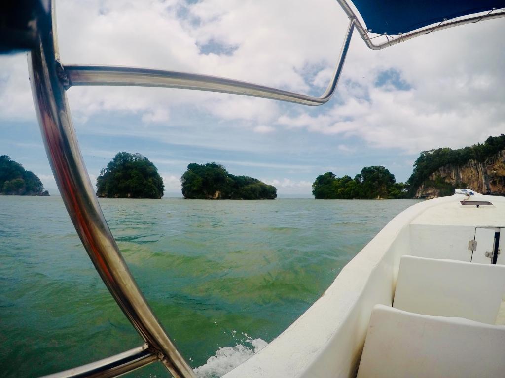 Ausflug Los Haitises Nationalpark, Dominikanische Republik - World of TUI Berlin Reisebericht
