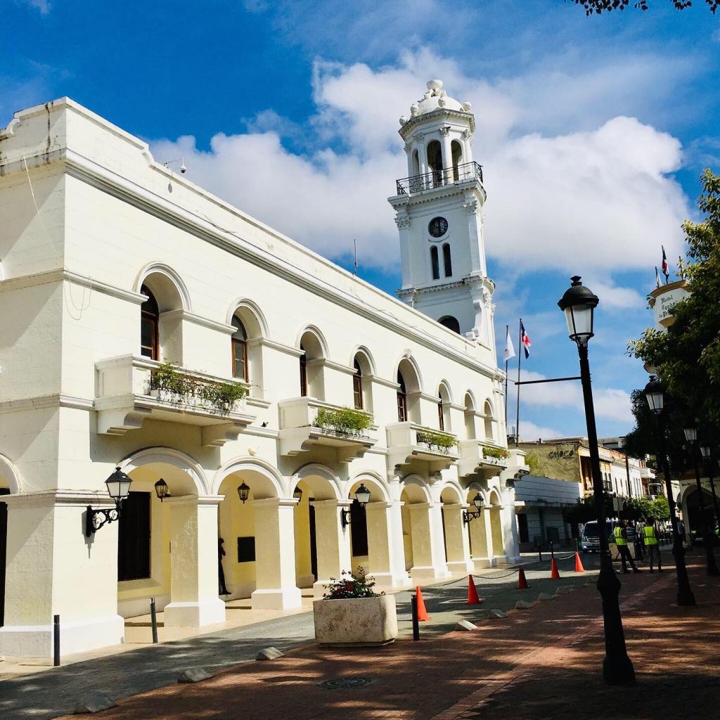 Altstadt von Santo Domingo, Dominikanische Republik - World of TUI Berlin Reisebericht
