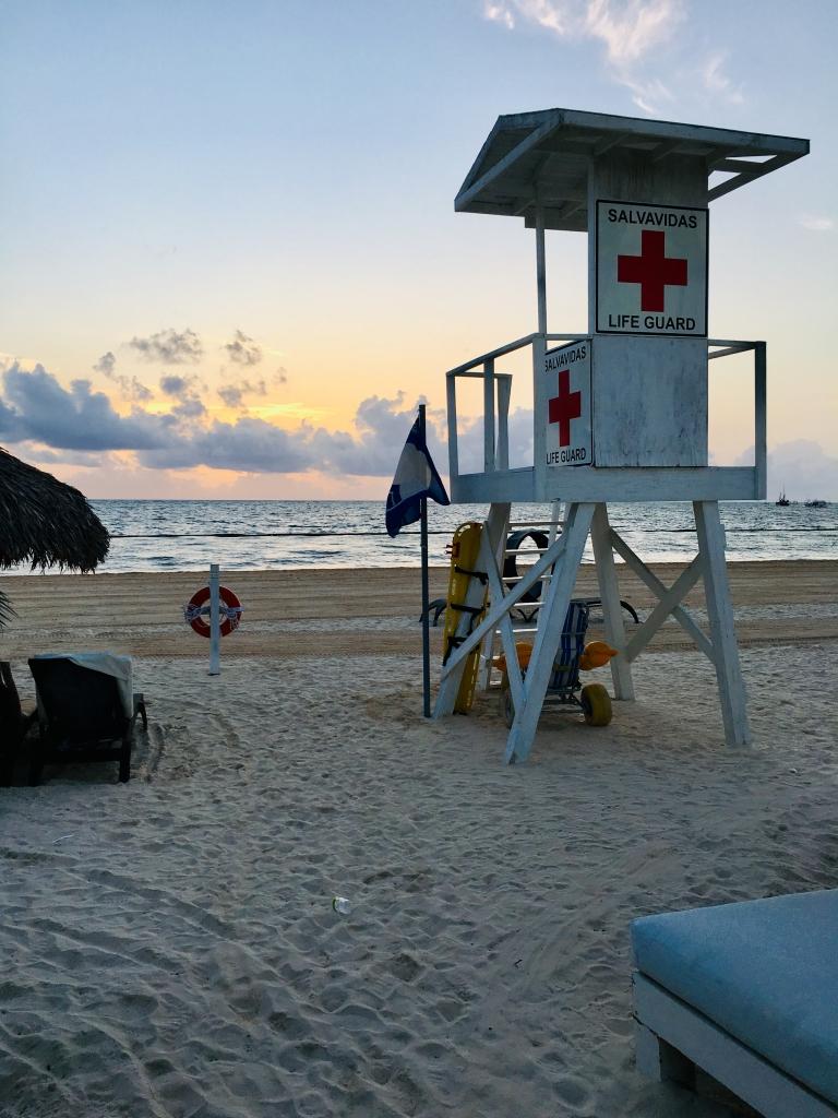 Strand im Paradisus Palma Real, Dominikanische Republik - World of TUI Berlin Reisebericht