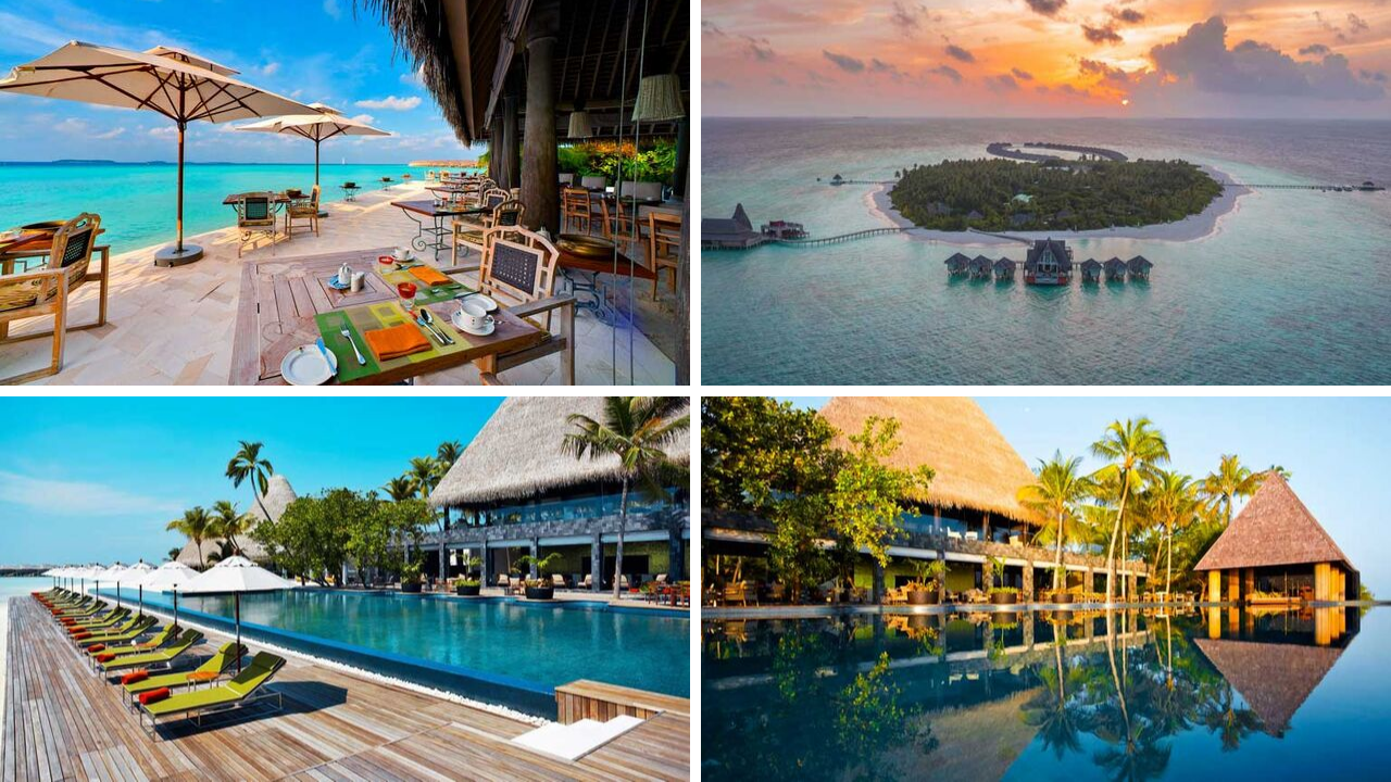 Malediven   Mit Sternenhimmel und U Boot tui airtours hoteltipps strand sonne malediven indischer ozean orient honeymoon 2 expertentipps angebot  tui berlin anantarah kihavah maldives canva