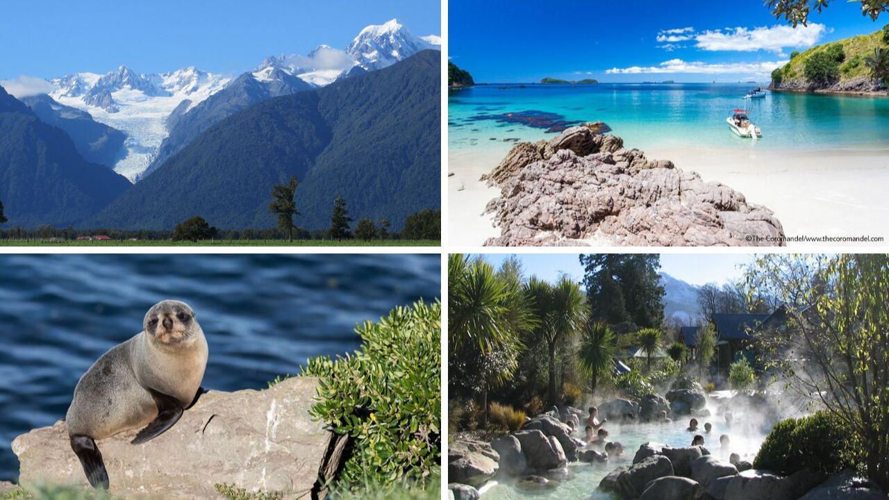 TUI, Reisebüro, World of TUI, Berlin, Expertentipp, Neuseeland, Nordinsel, Südinsel, Maori, Auckland, Christchurch, Edgewater Lake Wanaka, Wellington, New Zealand