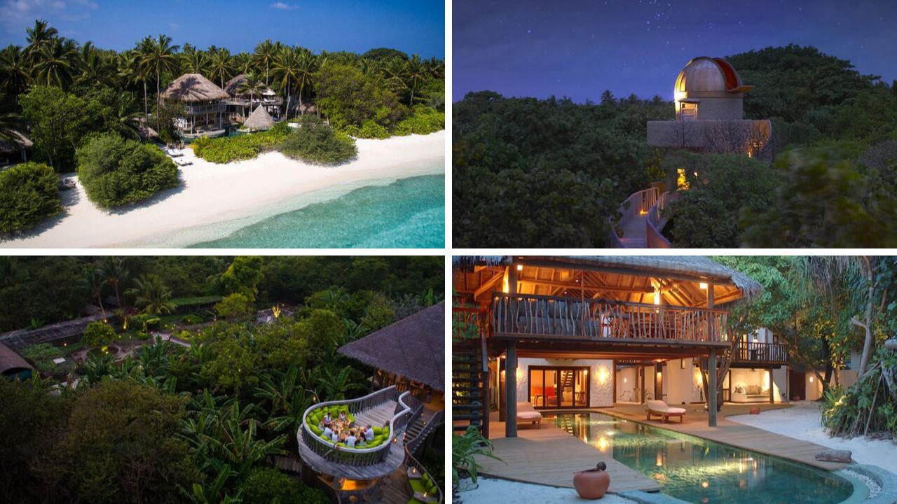 Malediven   Mit Sternenhimmel und U Boot tui airtours hoteltipps strand sonne malediven indischer ozean orient honeymoon 2 expertentipps angebot  tui berlin soneva fushi canva