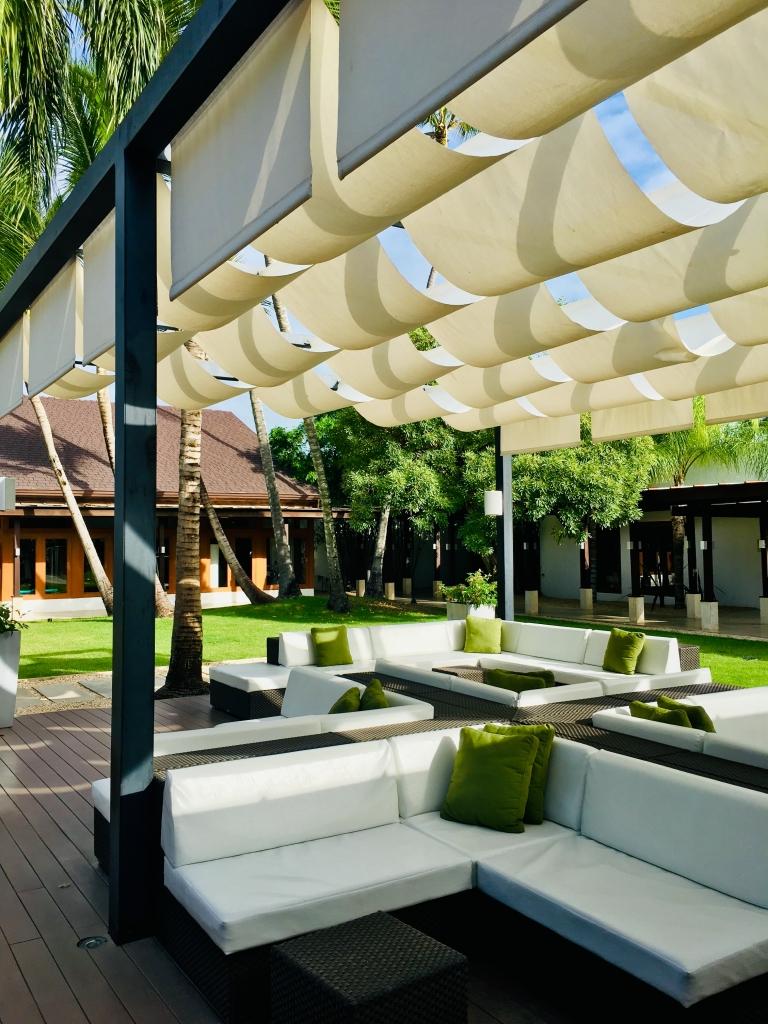 Meine Top 12 Hotels im Süden der Dominikanischen Republik strand sonne new dominikanische republik  TUI Dom Rep Casa de Campo Pool 5 768x1024