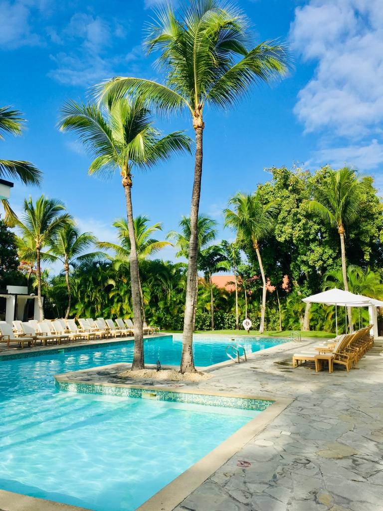 Meine Top 12 Hotels im Süden der Dominikanischen Republik strand sonne new dominikanische republik  TUI Dom Rep Casa de Campo Pool 9 768x1024